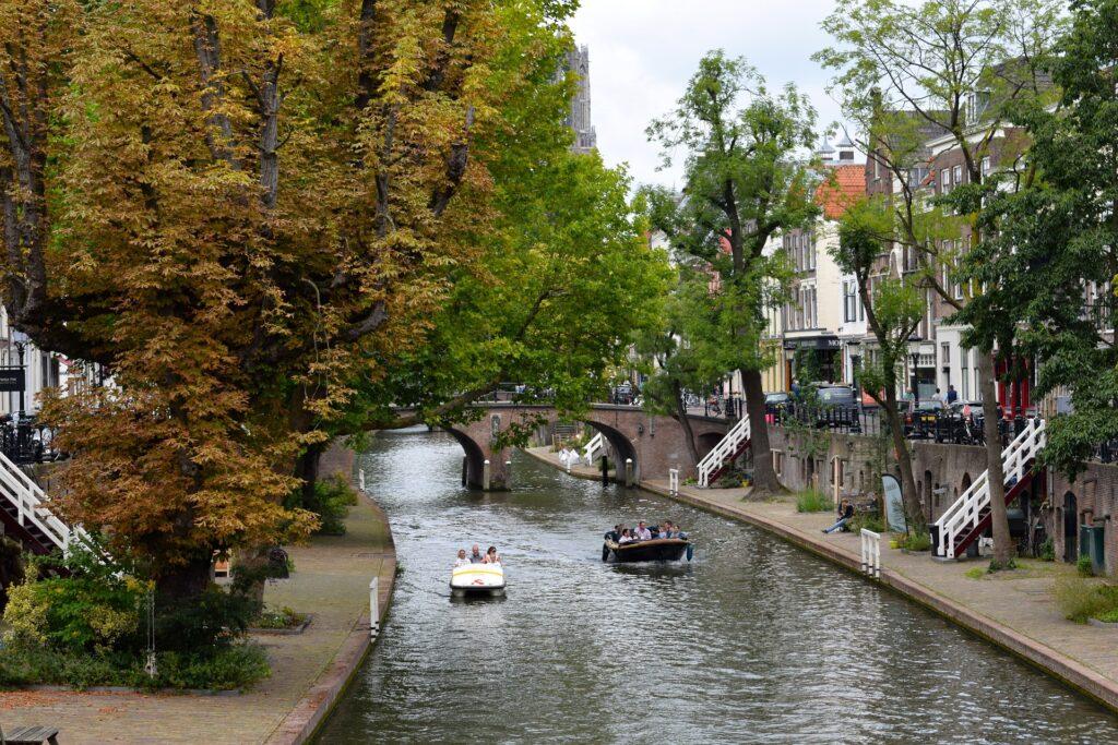 Sup & Kano huren Utrecht